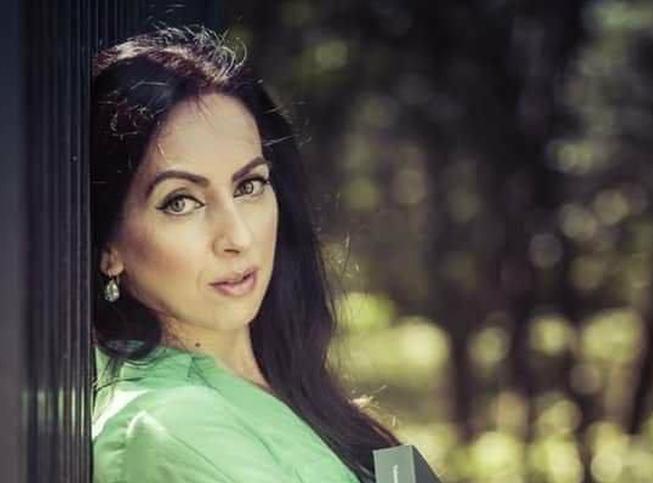 Bojana Bogojević, Foto: Privatna arhiva