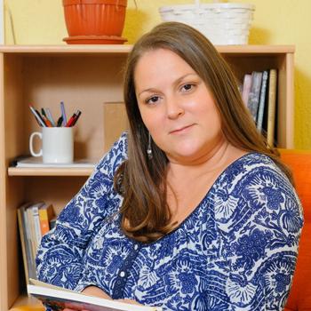 Jasmina Mihnjak, (foto: Bebac)