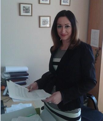 Jelena Žarić-Kovačević