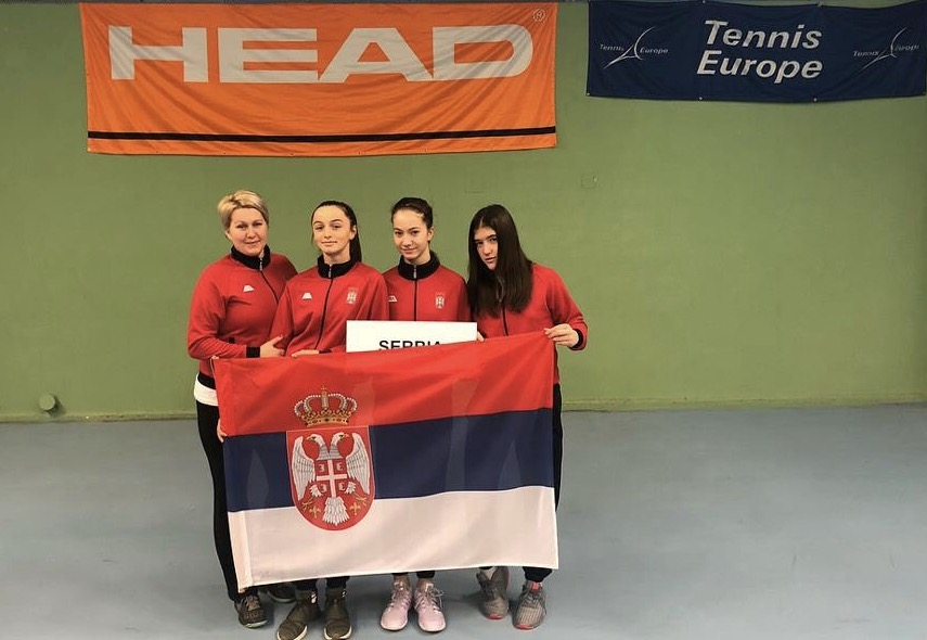 Foto: Teniska akademija Živković