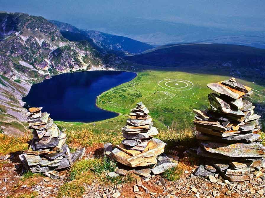 Jezero Bubreg
