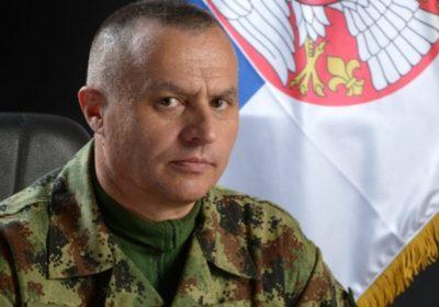 General Milosav Simović
