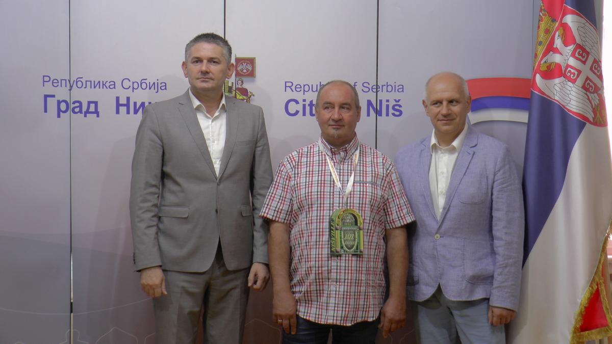 Foto: Vlada Rajski