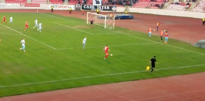 Foto: FK Radnički Niš