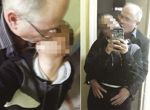 Sporne fotografije na kojima je zamenik gradonačelnika Bora
